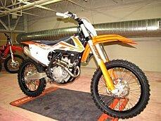 2016 ktm 250SX-F for sale 200544835