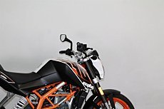 2016 ktm 390 Duke for sale 200606825