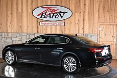 2016 maserati Quattroporte S Q4 for sale 101004448