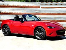 2016 mazda MX-5 Miata Club for sale 101036217