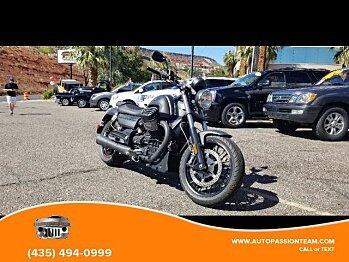 2016 moto-guzzi Audace for sale 200635698