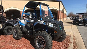 2016 polaris Ace 570 for sale 200609421