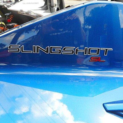 2016 polaris Slingshot for sale 200640609