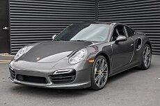 2016 porsche 911 Coupe for sale 100985814