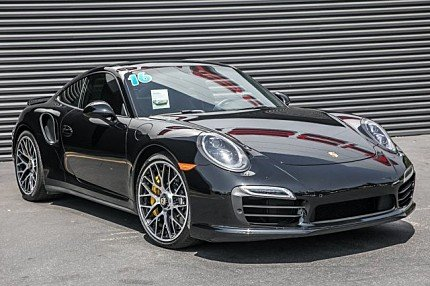 2016 porsche 911 Coupe for sale 101005533