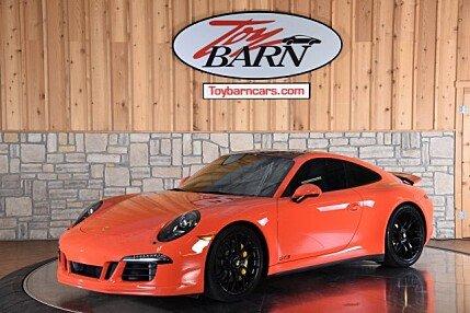 2016 porsche 911 Coupe for sale 101009395