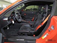 2016 porsche 911 GT3 RS Coupe for sale 101027562