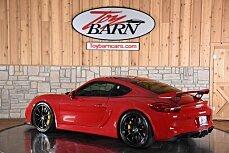 2016 porsche Cayman GT4 for sale 101003992