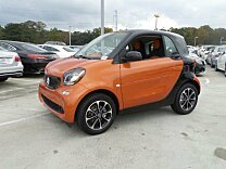 2016 smart fortwo Coupe for sale 100721427