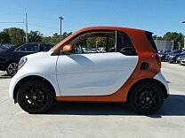 2016 smart fortwo Coupe for sale 100721435