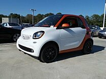 2016 smart fortwo Coupe for sale 100721437