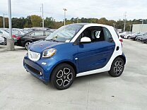 2016 smart fortwo Coupe for sale 100721438