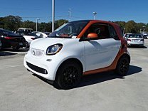2016 smart fortwo Coupe for sale 100721440