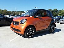 2016 smart fortwo Coupe for sale 100721442