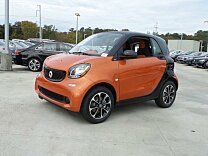 2016 smart fortwo Coupe for sale 100721453
