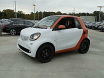 2016 smart fortwo Coupe for sale 100721454