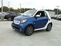 2016 smart fortwo Coupe for sale 100721456