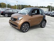 2016 smart fortwo Coupe for sale 100721457