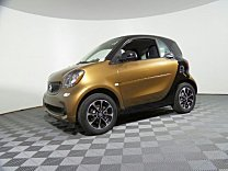 2016 smart fortwo Coupe for sale 100721459