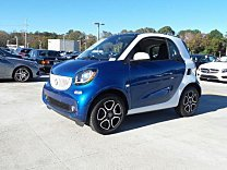 2016 smart fortwo Coupe for sale 100721462