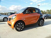 2016 smart fortwo Coupe for sale 100721464