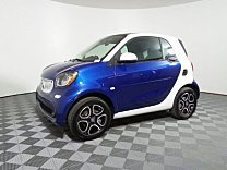 2016 smart fortwo Coupe for sale 100721465
