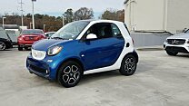 2016 smart fortwo Coupe for sale 100815048