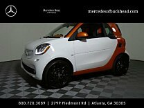 2016 smart fortwo Coupe for sale 100821220