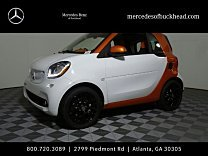 2016 smart fortwo Coupe for sale 100821651