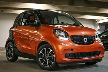 2016 smart fortwo Coupe for sale 101005211