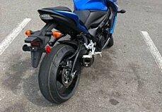 2016 suzuki GSX-S1000 for sale 200596988