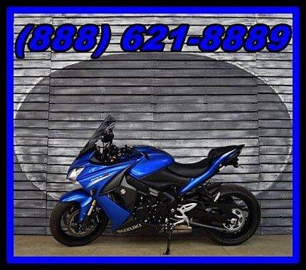 2016 suzuki GSX-S1000 for sale 200617937