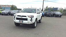 2016 toyota 4Runner 4WD for sale 101007803