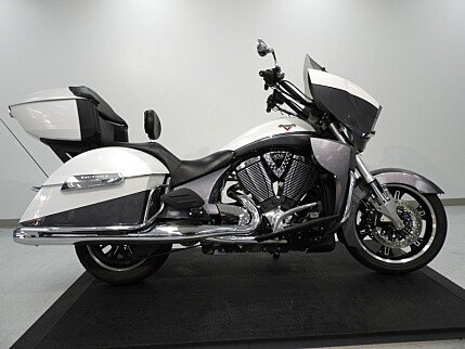 2016 victory Cross Country for sale 200621419