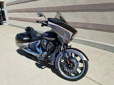 2016 victory Magnum for sale 200628335