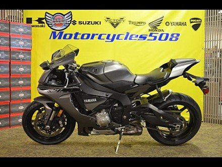 2016 yamaha YZF-R1 S for sale 200603098
