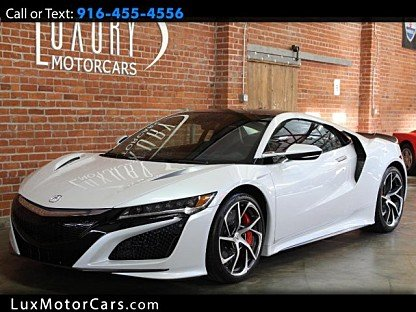 2017 Acura NSX for sale 100853941