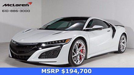Acura NSX Classics For Sale Near Keansburg New Jersey - Acura nsx for sale nj