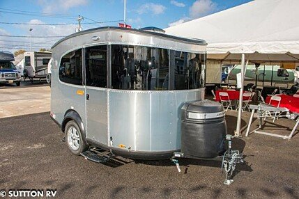 2017 Airstream Basecamp for sale 300142182