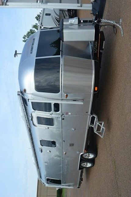 2017 Airstream Classic for sale 300140746
