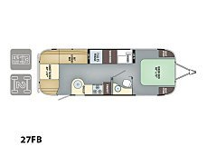 2017 Airstream Flying Cloud for sale 300131621