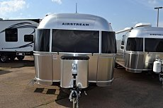 2017 Airstream Flying Cloud for sale 300132222