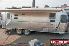 2017 Airstream International Serenity for sale 300144687