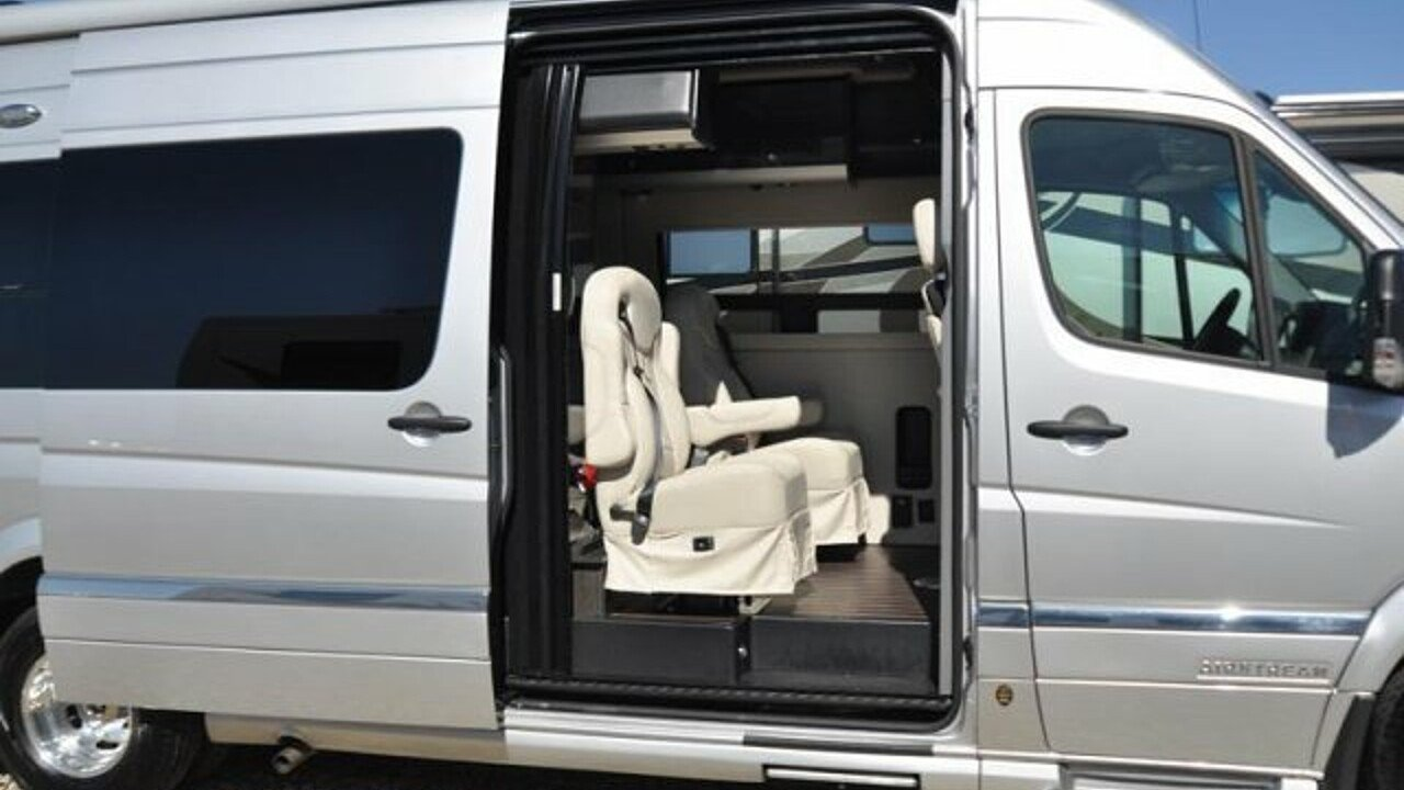 2017 Airstream Interstate For Sale 300148817