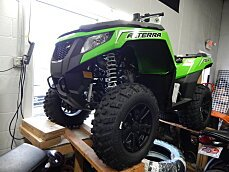 2017 Arctic Cat Alterra 700 for sale 200448011
