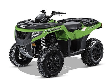2017 Arctic Cat Alterra 700 for sale 200458741