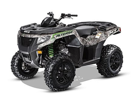 2017 Arctic Cat Alterra 700 for sale 200458931