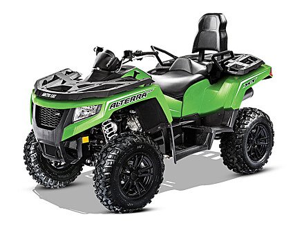 2017 Arctic Cat Alterra TRV 700 for sale 200458929
