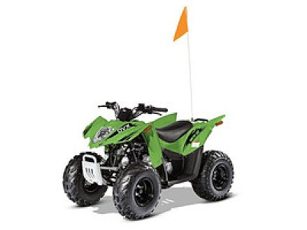 2017 Arctic Cat DVX 90 for sale 200508679