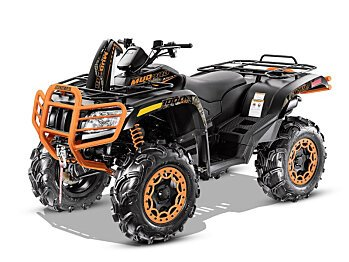2017 Arctic Cat MudPro 1000 for sale 200458738
